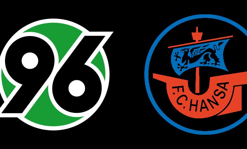 Hannover 96 – FC Hansa Rostock