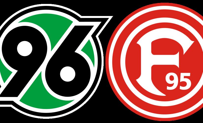 2. Runde DFB-Pokal: 96 – Fortuna D'dorf